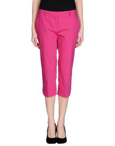 Foto BLUE LES COPAINS Pantalone capri donna Pantaloni capri