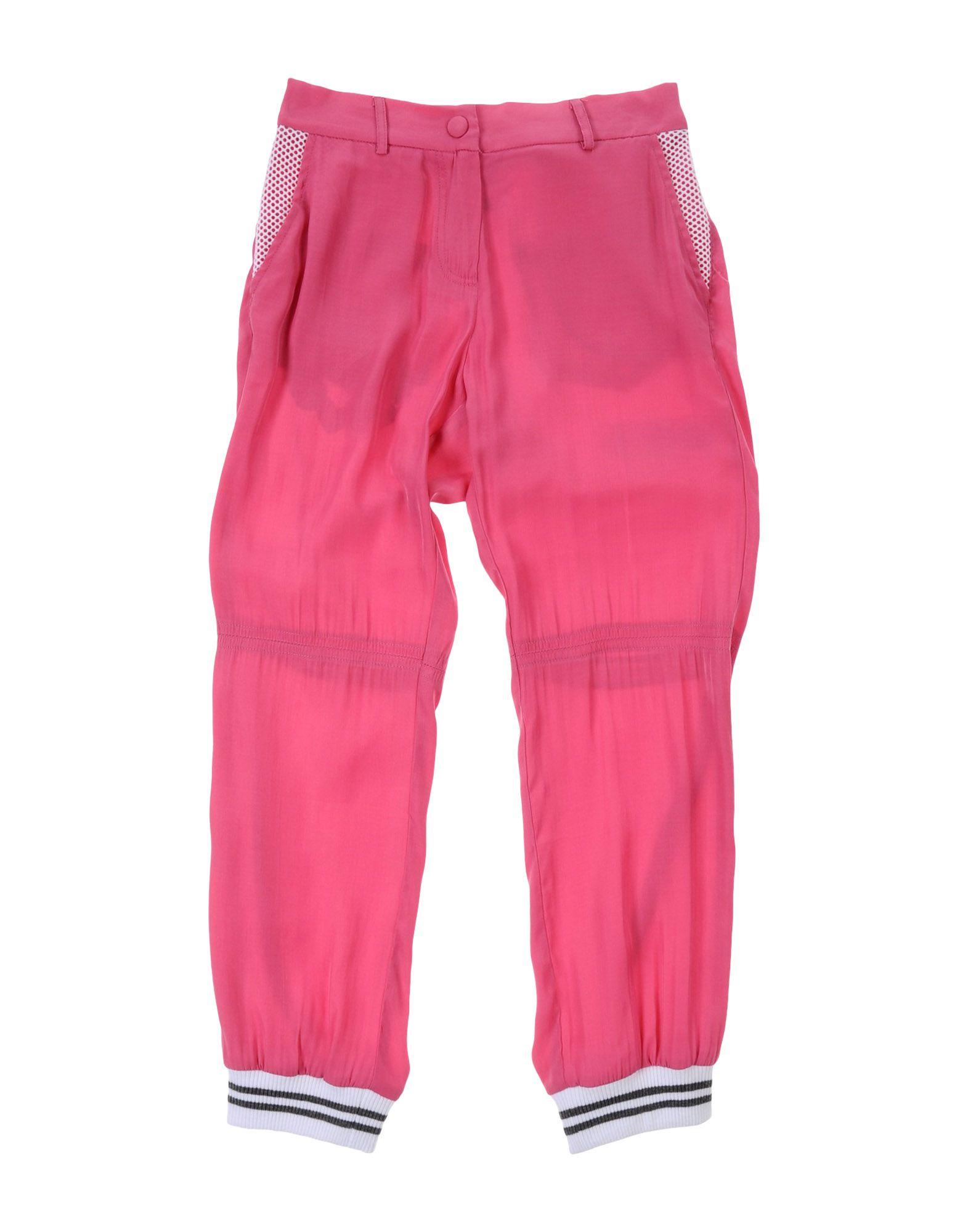 MONNALISA NY  LON Casual pants