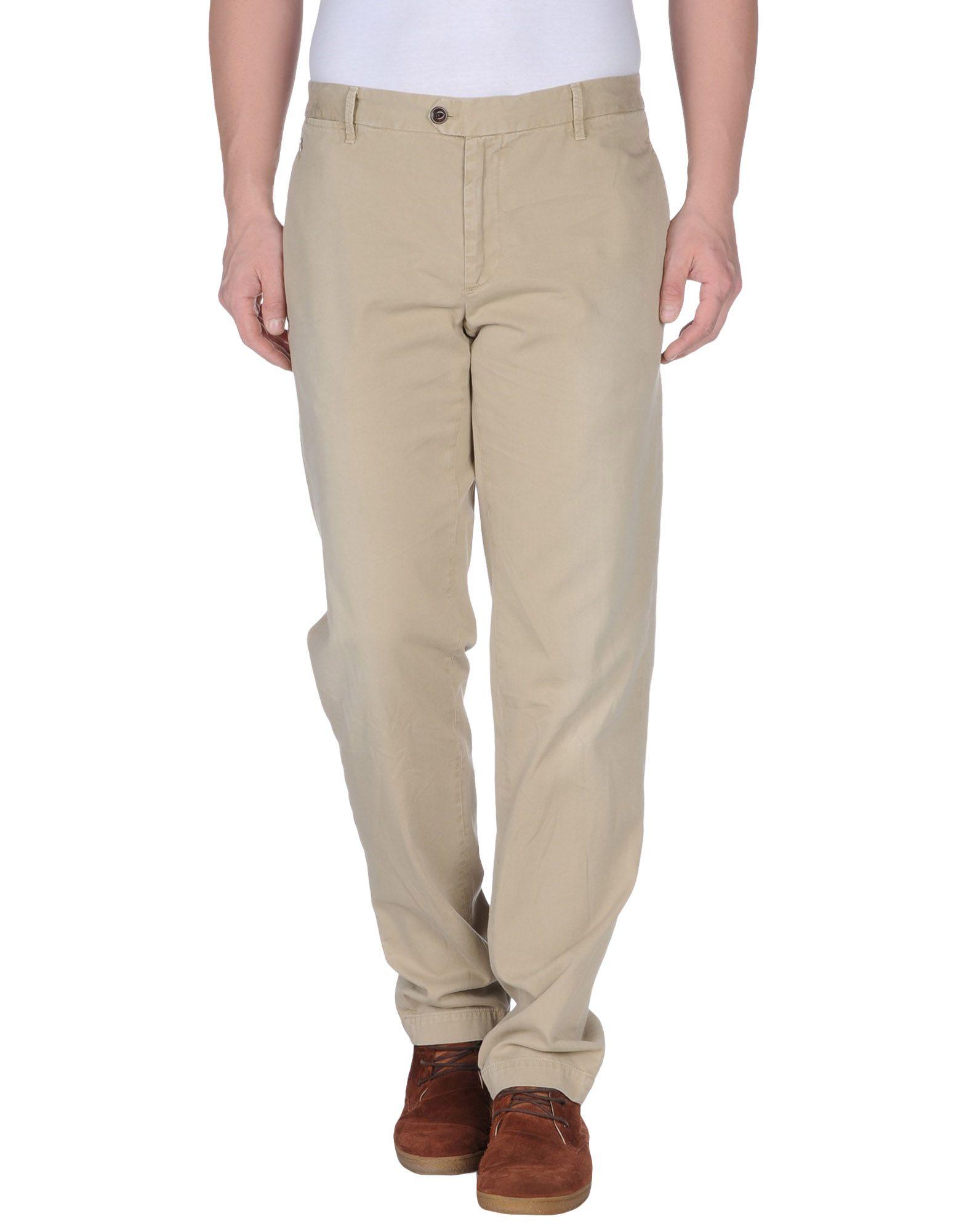 COAST WEBER & AHAUS Повседневные брюки coast weber
