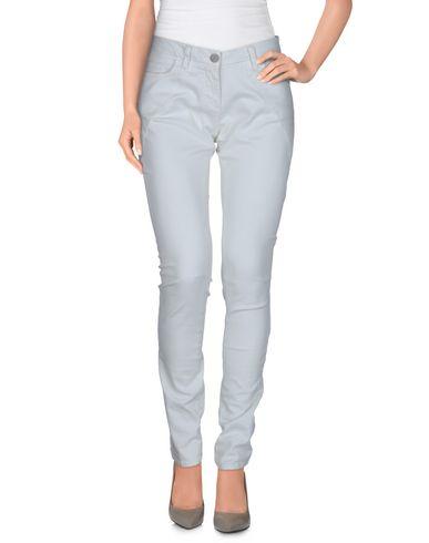Foto KRISTINA TI Pantaloni jeans donna