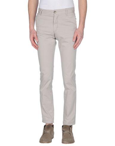 Foto MANUEL RITZ WHITE Pantalone uomo Pantaloni