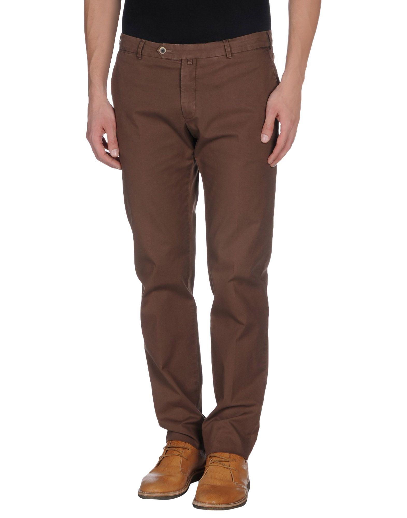 TOMBOLINI Повседневные брюки 19 70 genuine wear повседневные брюки