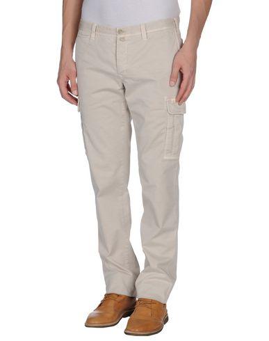 Купить Повседневные брюки от ICON бежевого цвета