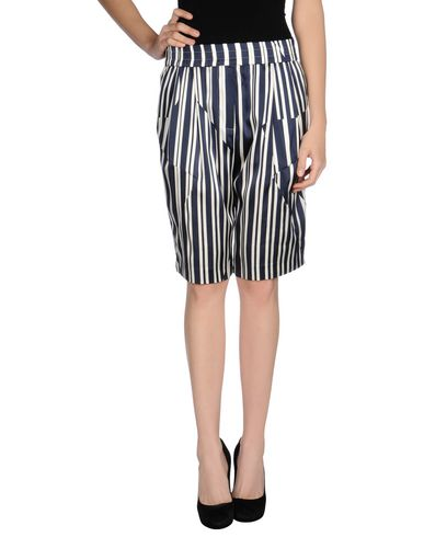 Foto THAKOON ADDITION Bermuda donna