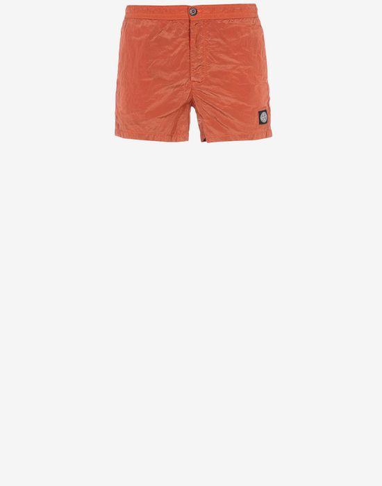 Shorts B0744 NYLON METAL STONE ISLAND - 0