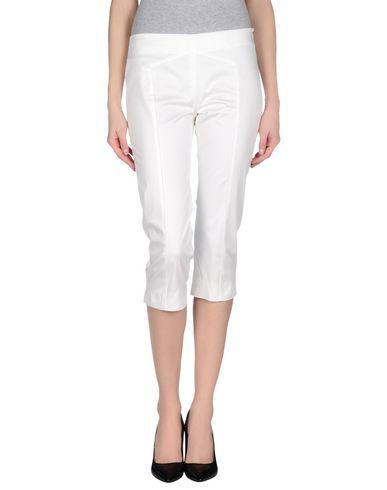 Foto MOSCHINO CHEAPANDCHIC Pantalone capri donna Pantaloni capri