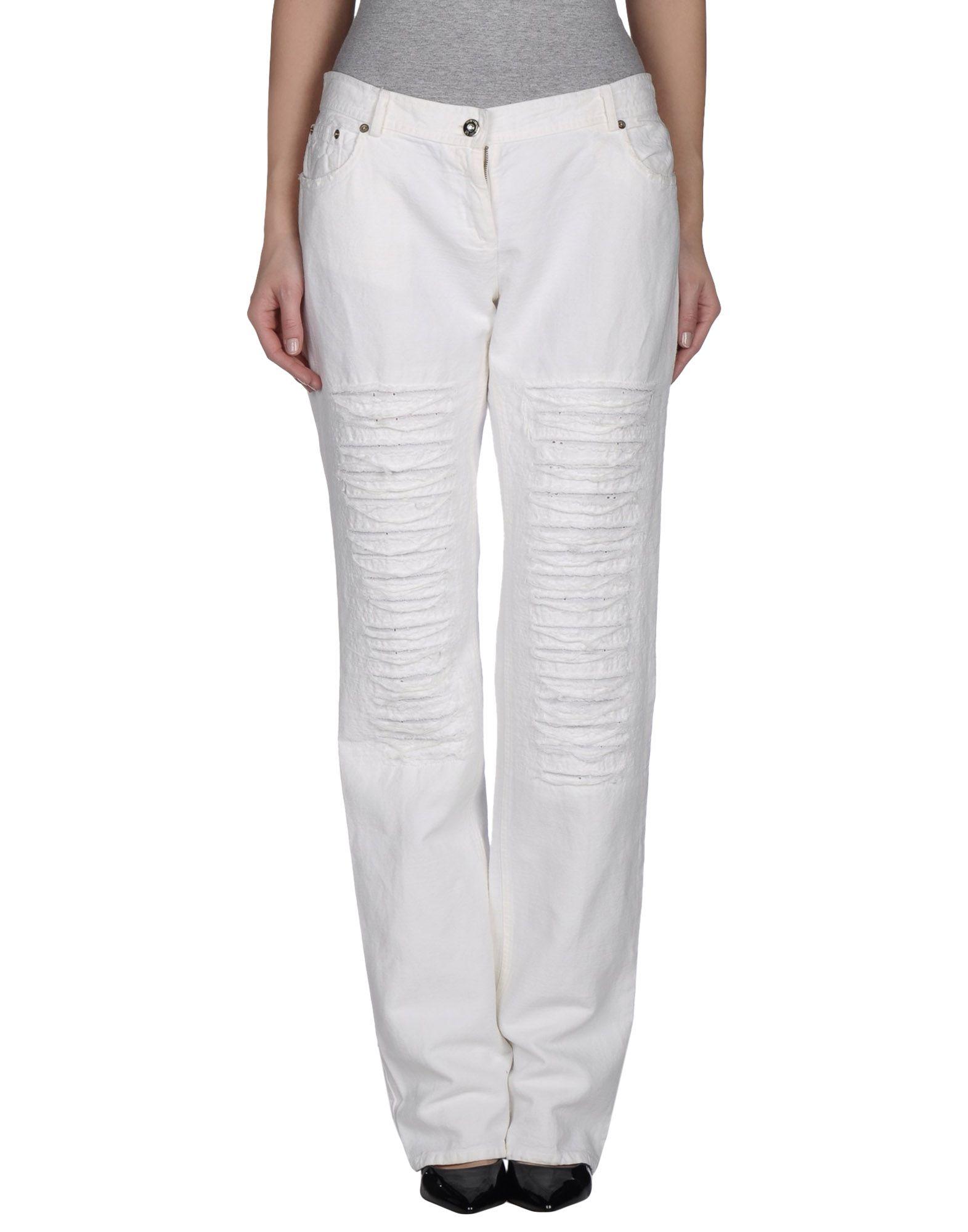 где купить GERMANO ZAMA Повседневные брюки по лучшей цене