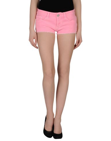Foto TWIN-SET JEANS Shorts donna