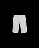 MONCLER Bermuda shorts - Bermuda shorts - men
