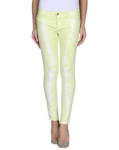 Foto AMY GEE Pantaloni jeans donna