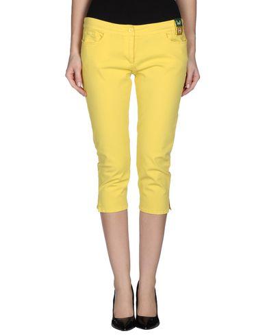 Foto WHO*S WHO BASIC Pantalone capri donna Pantaloni capri