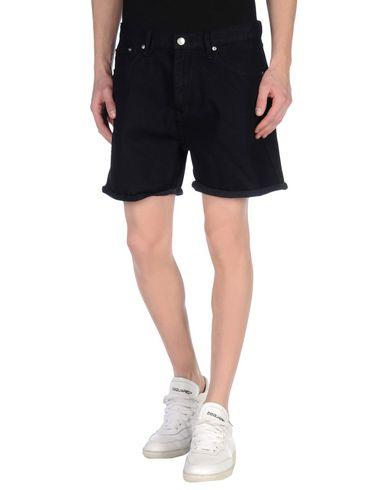 Foto CHEAP MONDAY Shorts jeans uomo