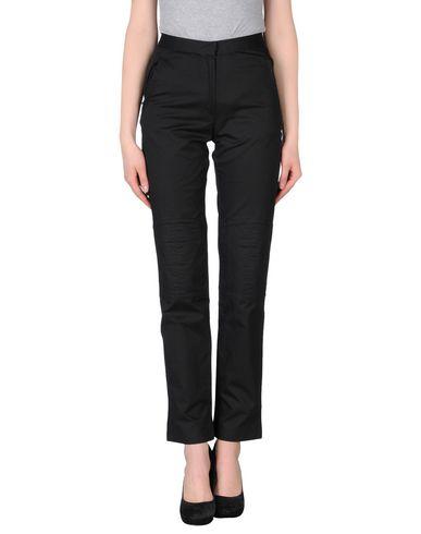 цена  KRIZIA Повседневные брюки  онлайн в 2017 году