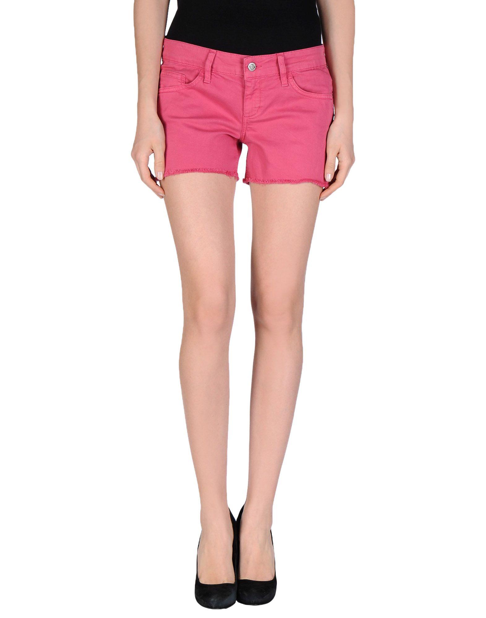 LIU •JO Джинсовые шорты цена