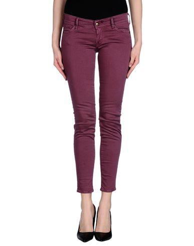 Повседневные брюки HTC 36662046KK