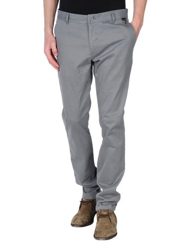 Повседневные брюки ELEVEN PARIS 36667142PB