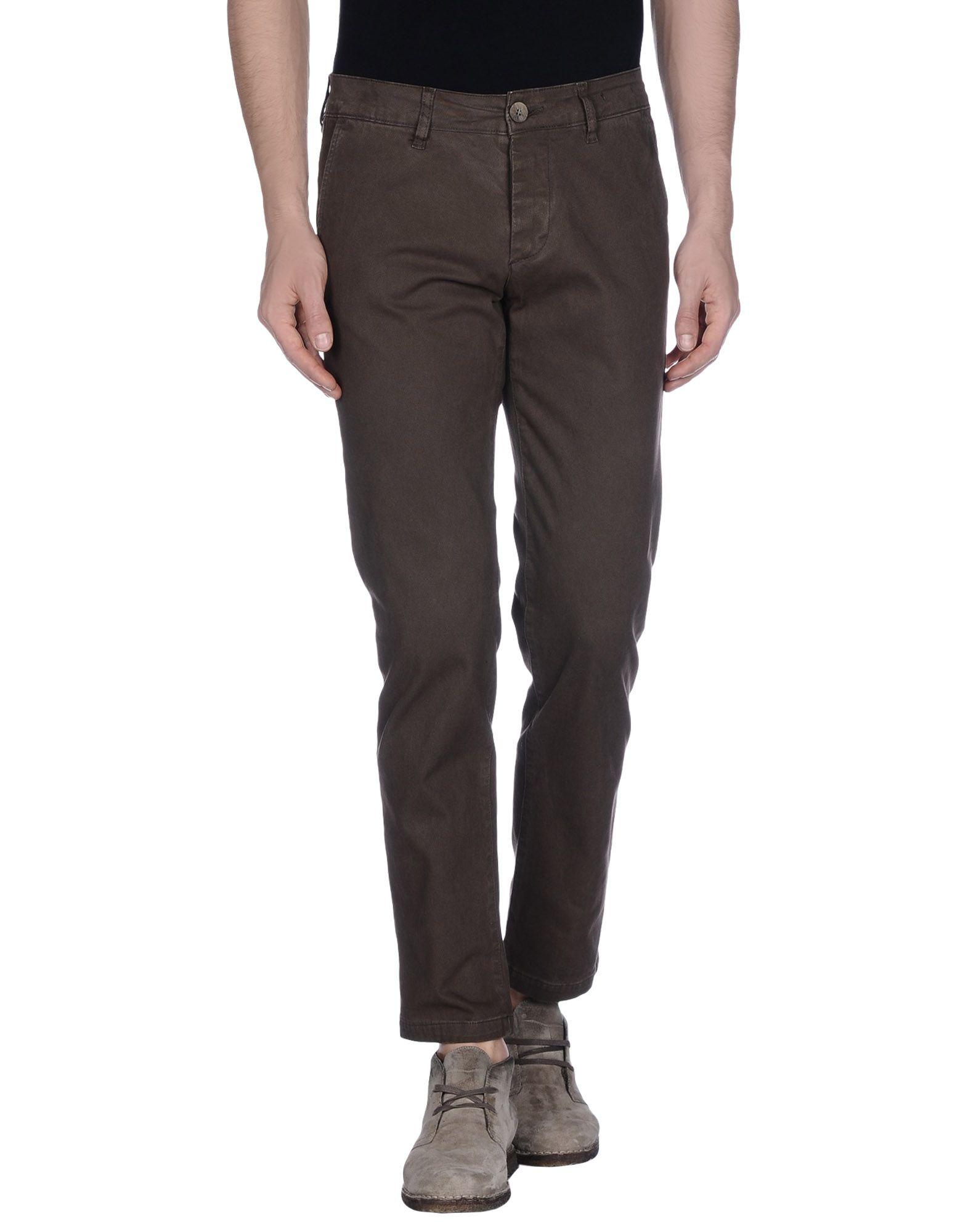 STIV19 Повседневные брюки stiv19 повседневные брюки