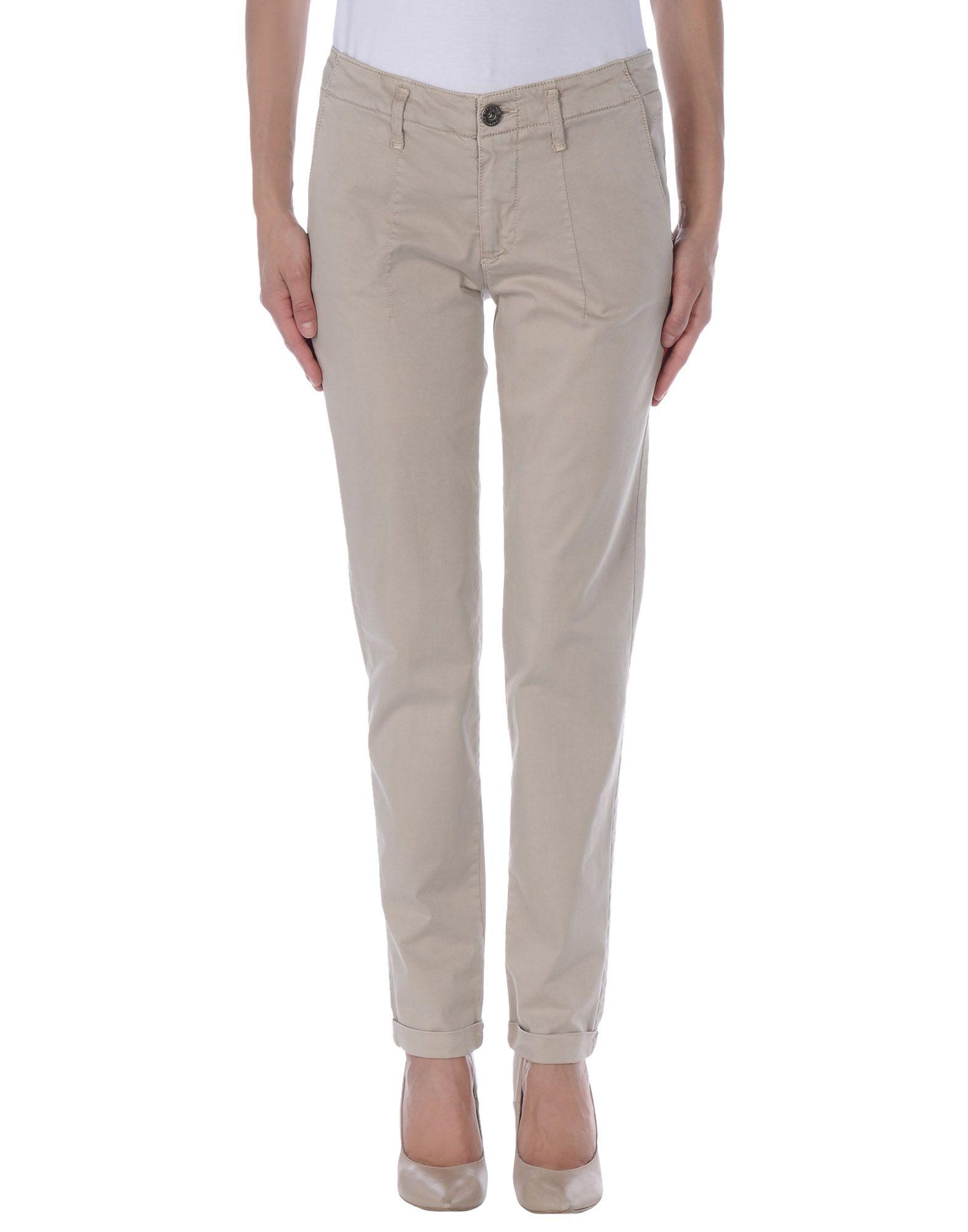 где купить  EXIT BROOKLYN Повседневные брюки  по лучшей цене