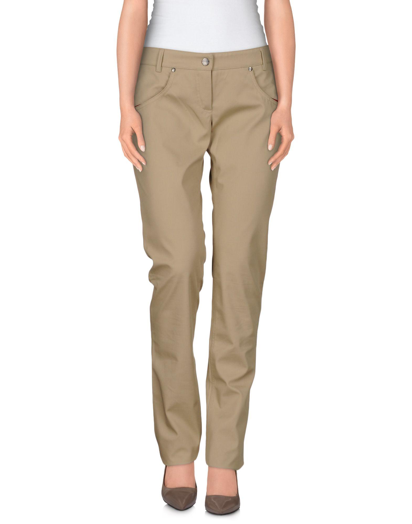 цены на AVIREX Повседневные брюки в интернет-магазинах
