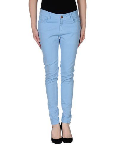 цена  YERSE Повседневные брюки  онлайн в 2017 году