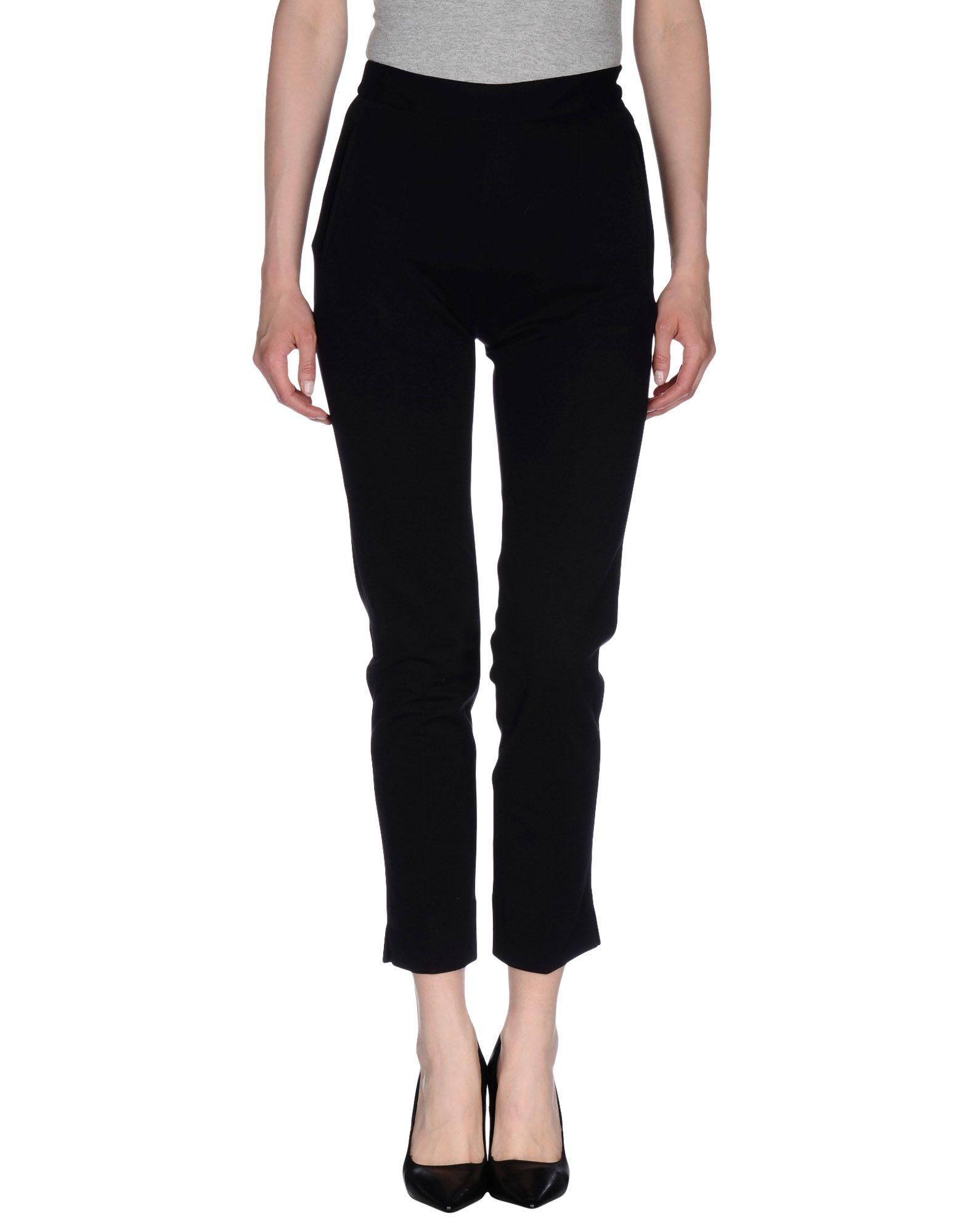 где купить BLOCKINDUSTRIE Повседневные брюки по лучшей цене
