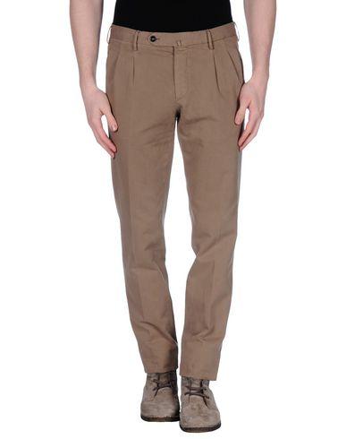 Купить Повседневные брюки от DRUMOHR цвета хаки