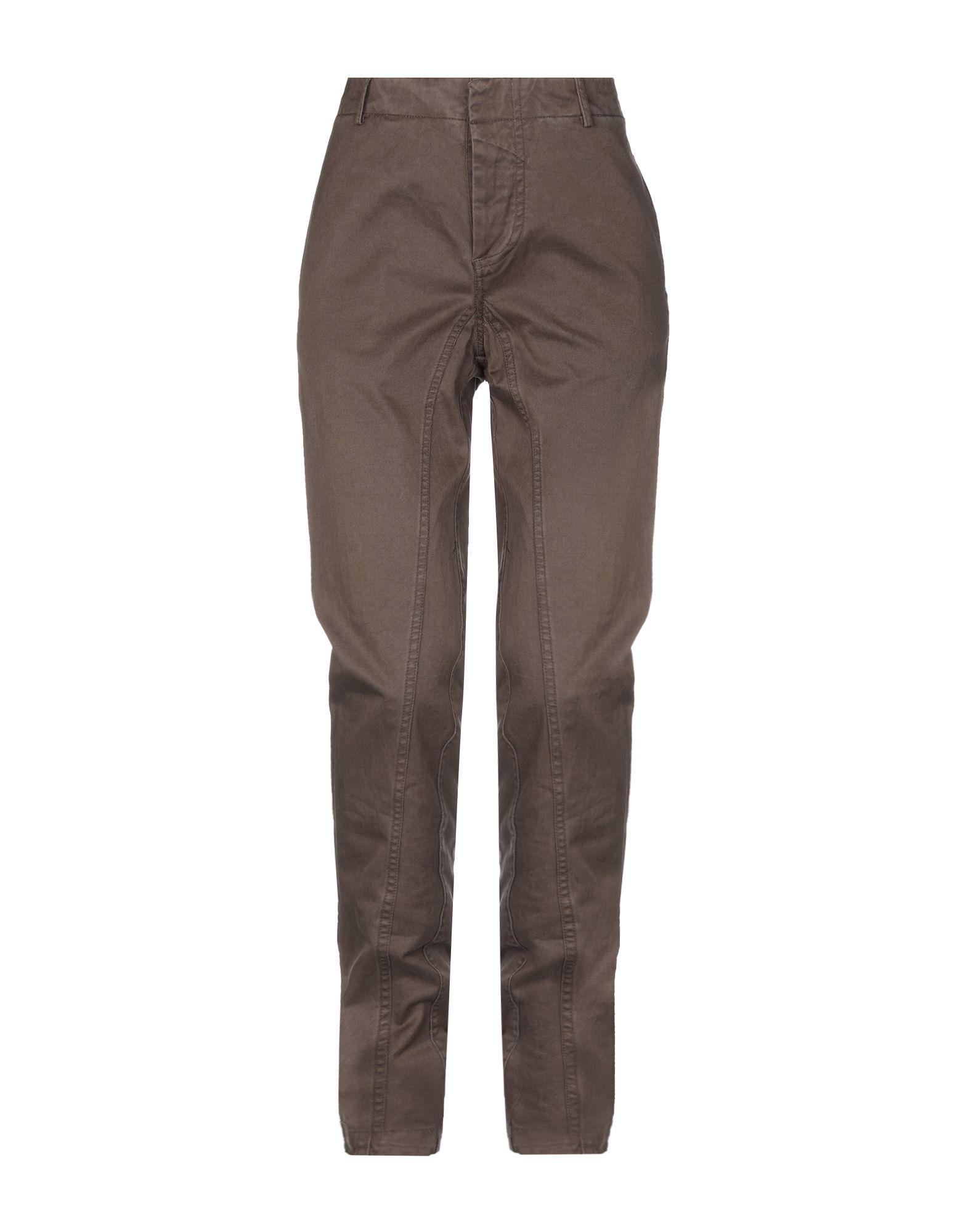LAURENCE DOLIGÉ Повседневные брюки цена 2017