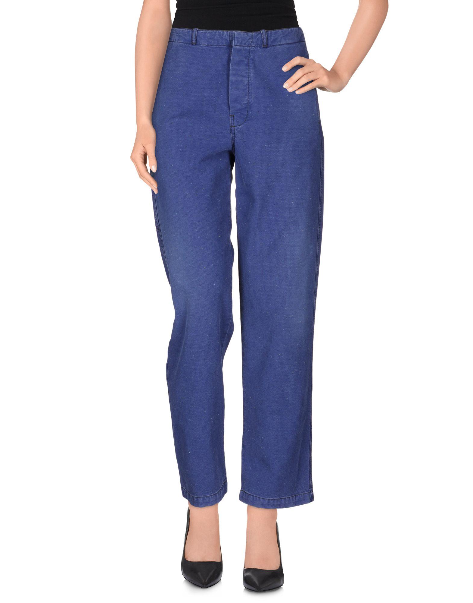 BELLEROSE Повседневные брюки цена 2017