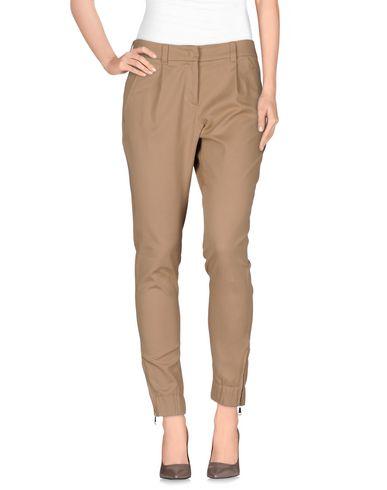 Повседневные брюки BLUE LES COPAINS 36691712OC