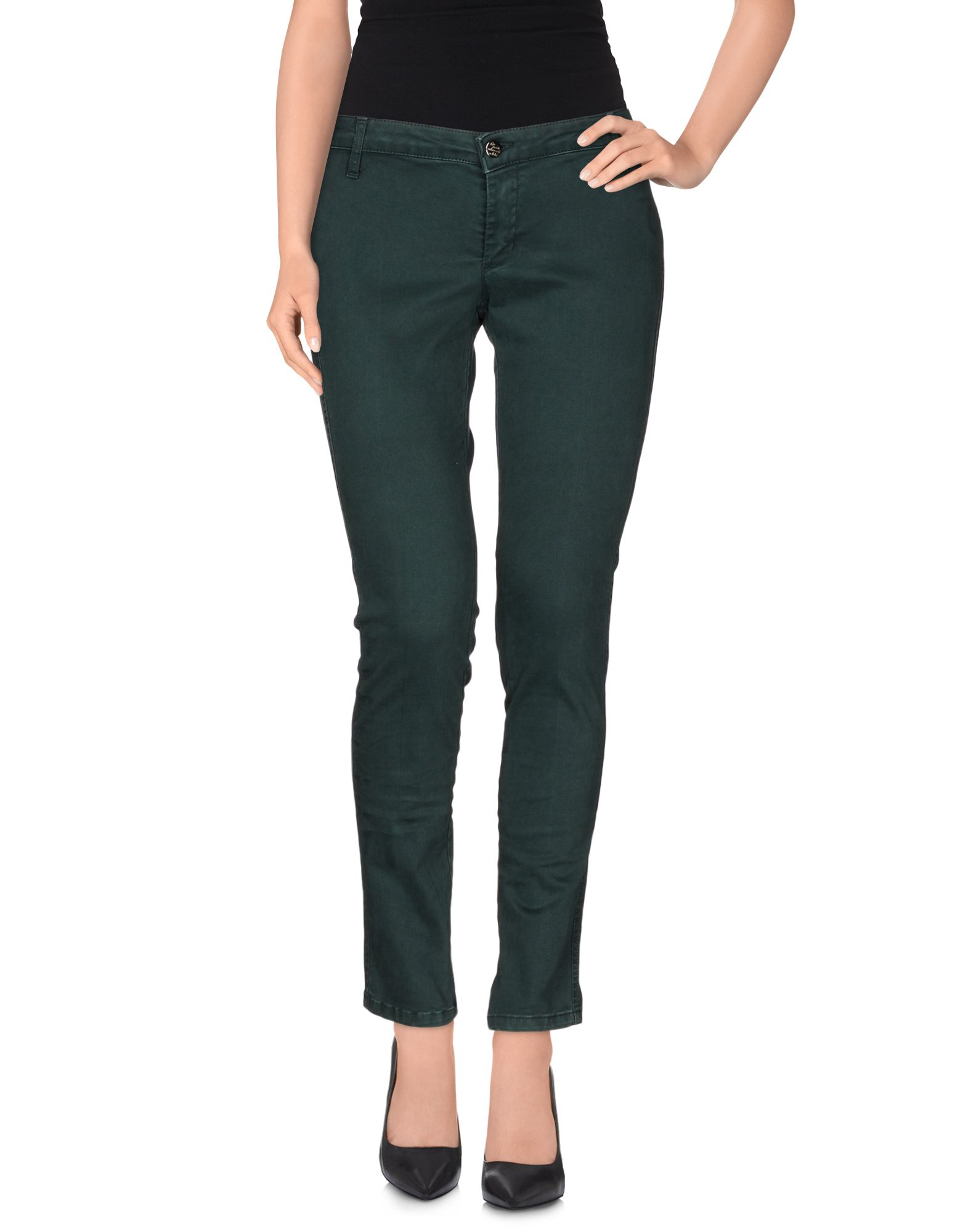 цена JO' by JULIA. Повседневные брюки онлайн в 2017 году