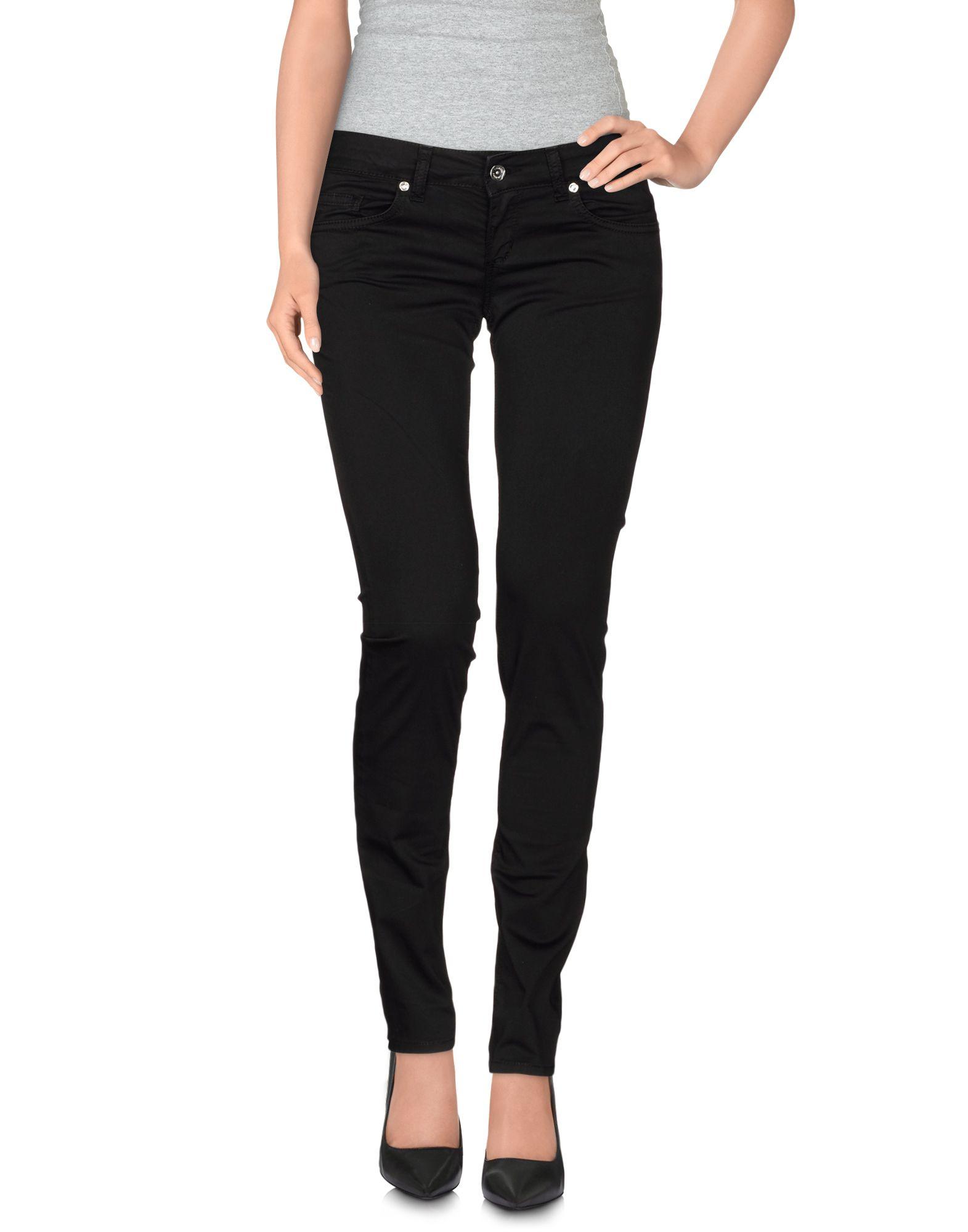 LIU •JO Повседневные брюки джинсы liu jo jeans р 33