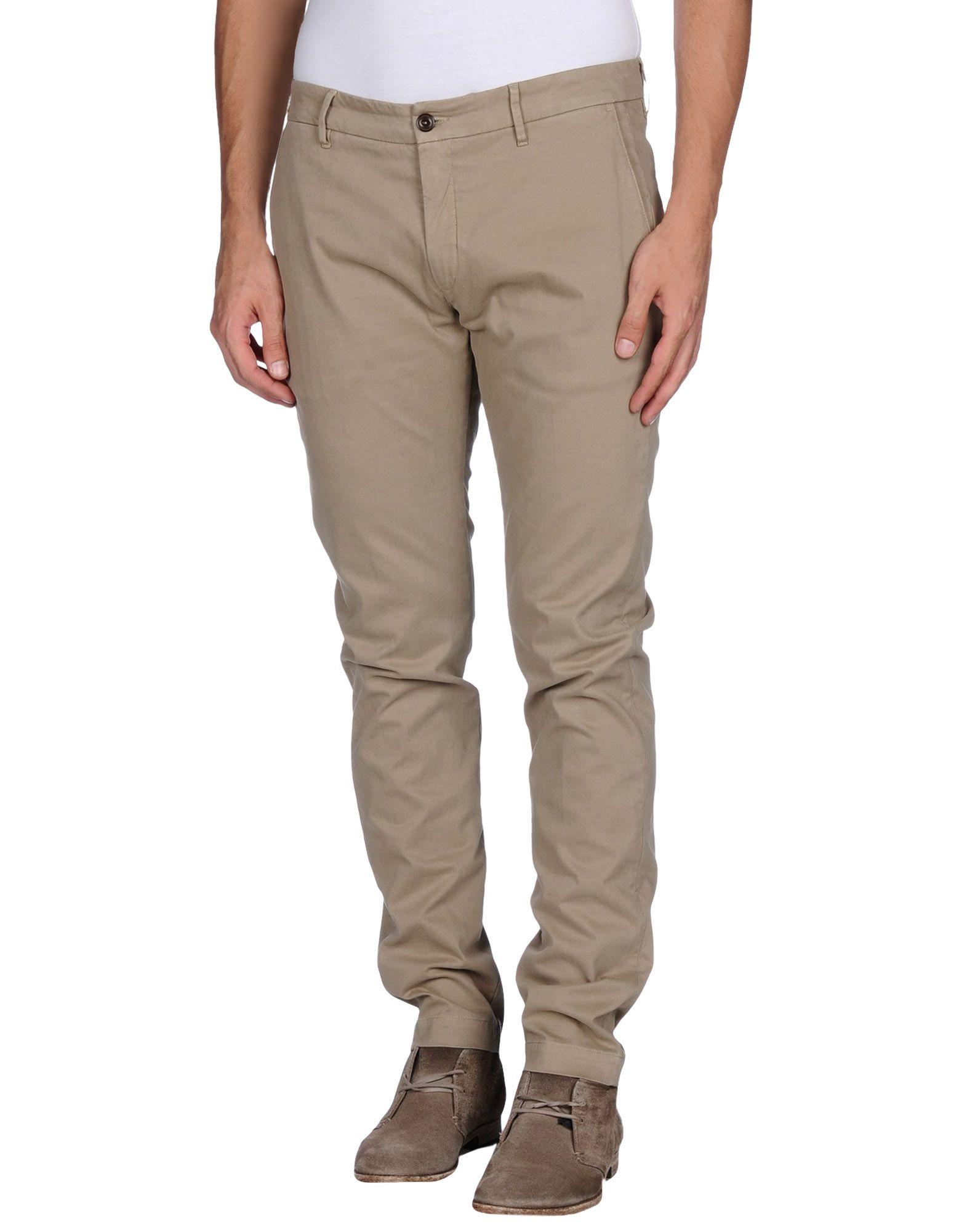 ROMANO RIDOLFI Повседневные брюки