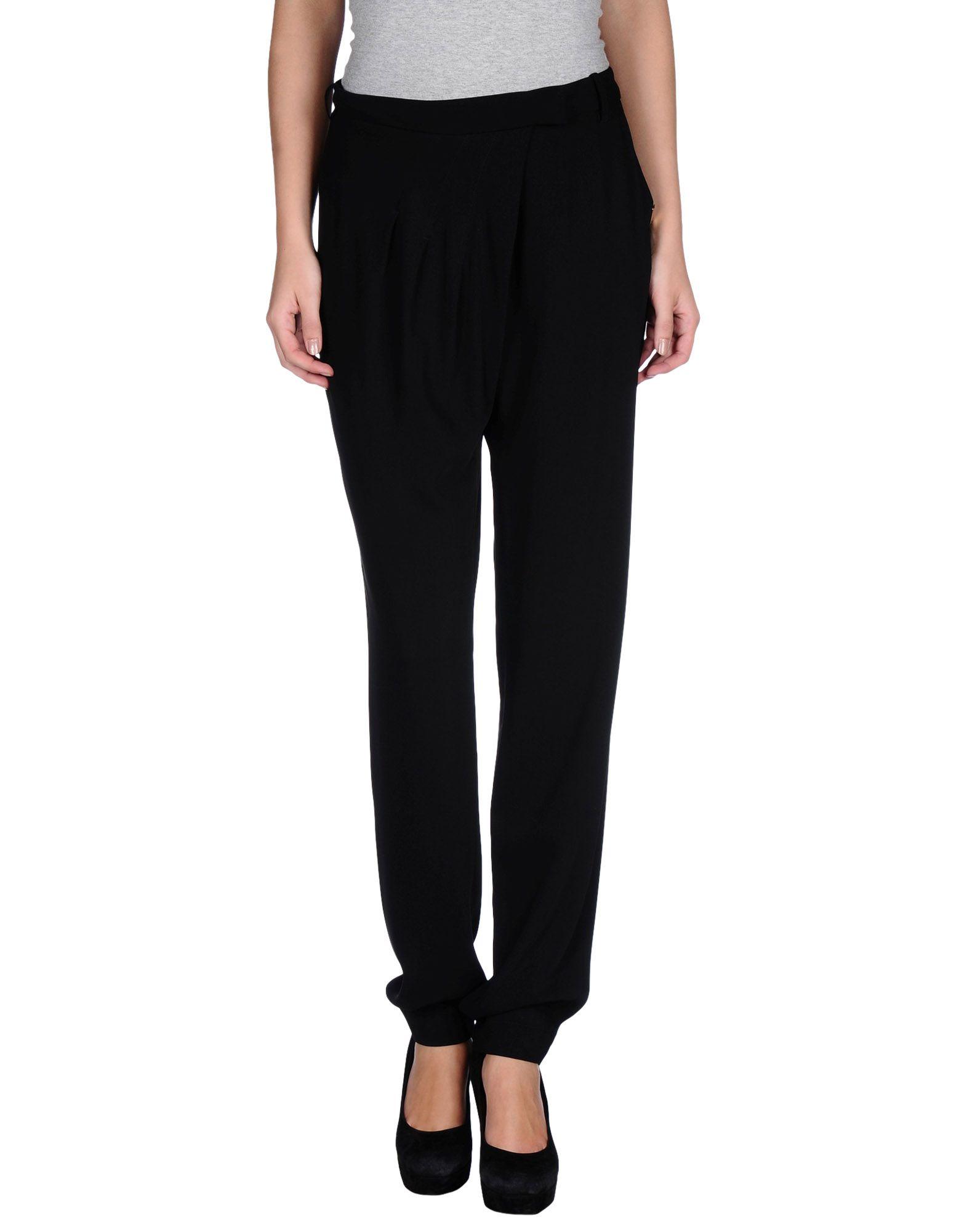 цена MARY DEEP FIRENZE Повседневные брюки онлайн в 2017 году