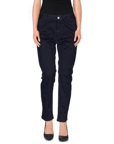 Джинсовые брюки MAURO GRIFONI