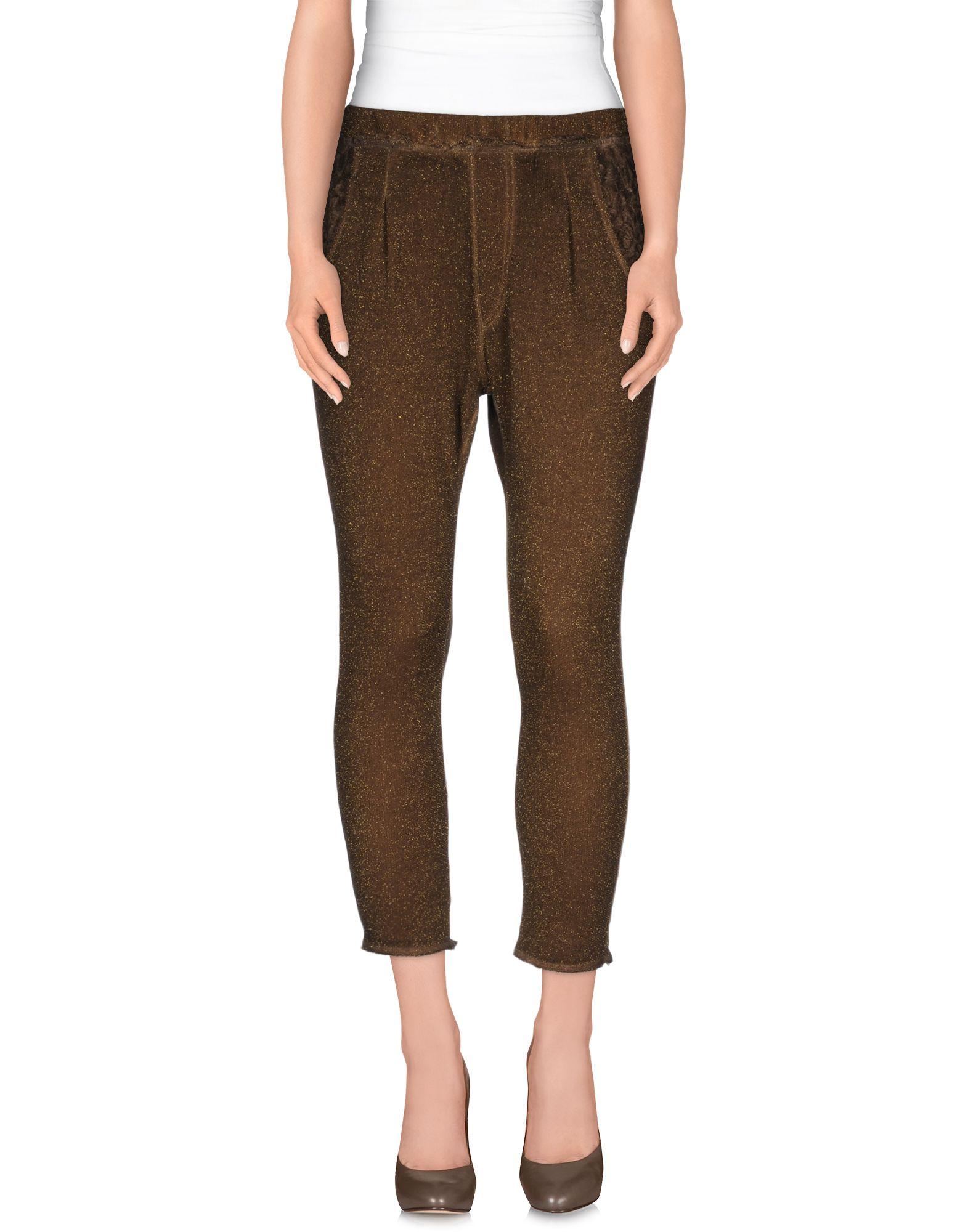 где купить SWEET ROSEE Повседневные брюки по лучшей цене