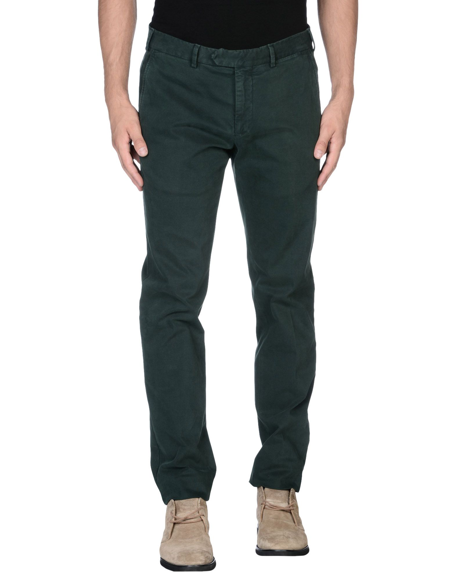 Santaniello & B. Casual Pants