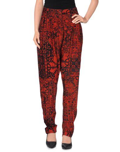 Повседневные брюки VIVIENNE WESTWOOD ANGLOMANIA 36729386HB