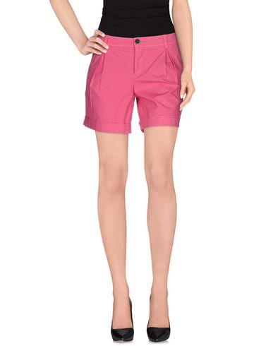 Pantaloni bermuda Viola chiaro donna JECKERSON Bermuda donna