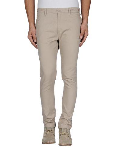 Повседневные брюки от +.FEDERATION