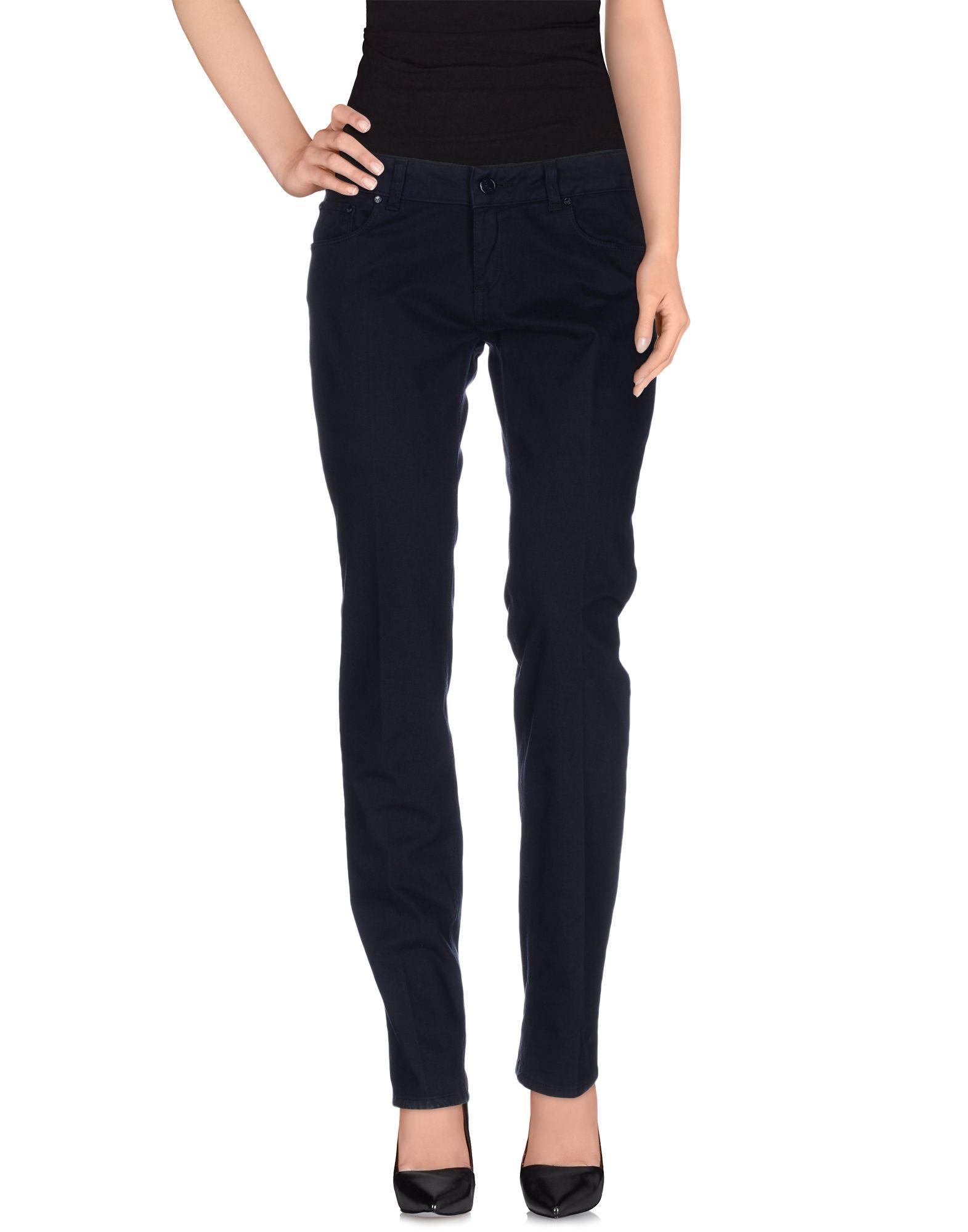 цена ENTRE AMIS Повседневные брюки онлайн в 2017 году