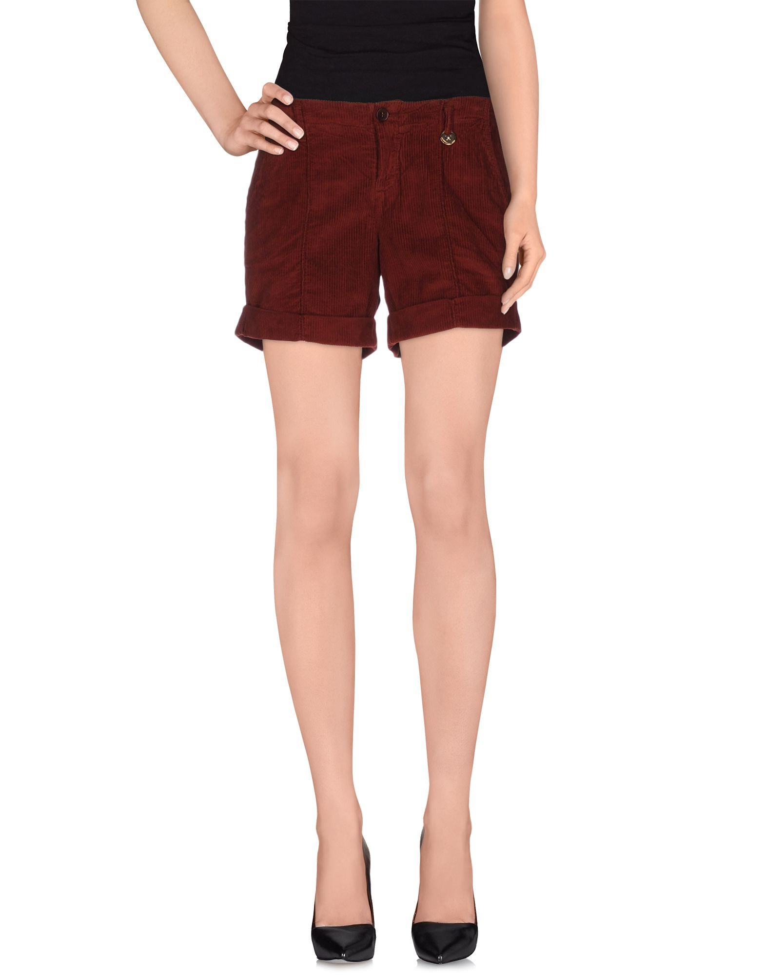цены на LIU •JO JEANS Повседневные шорты в интернет-магазинах