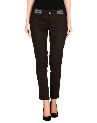 цена  CLARA GARRONE Повседневные брюки  онлайн в 2017 году