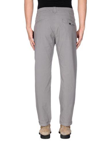 Фото 2 - Повседневные брюки цвет голубиный серый