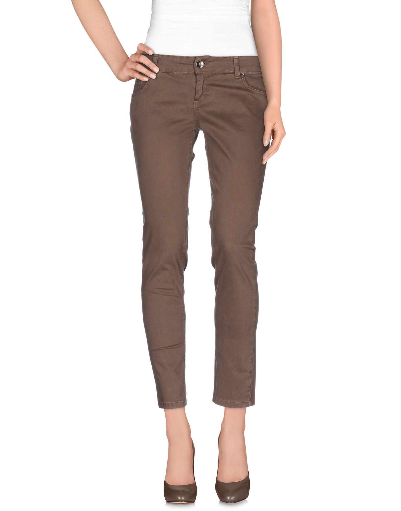 XTSY Повседневные брюки цена 2017