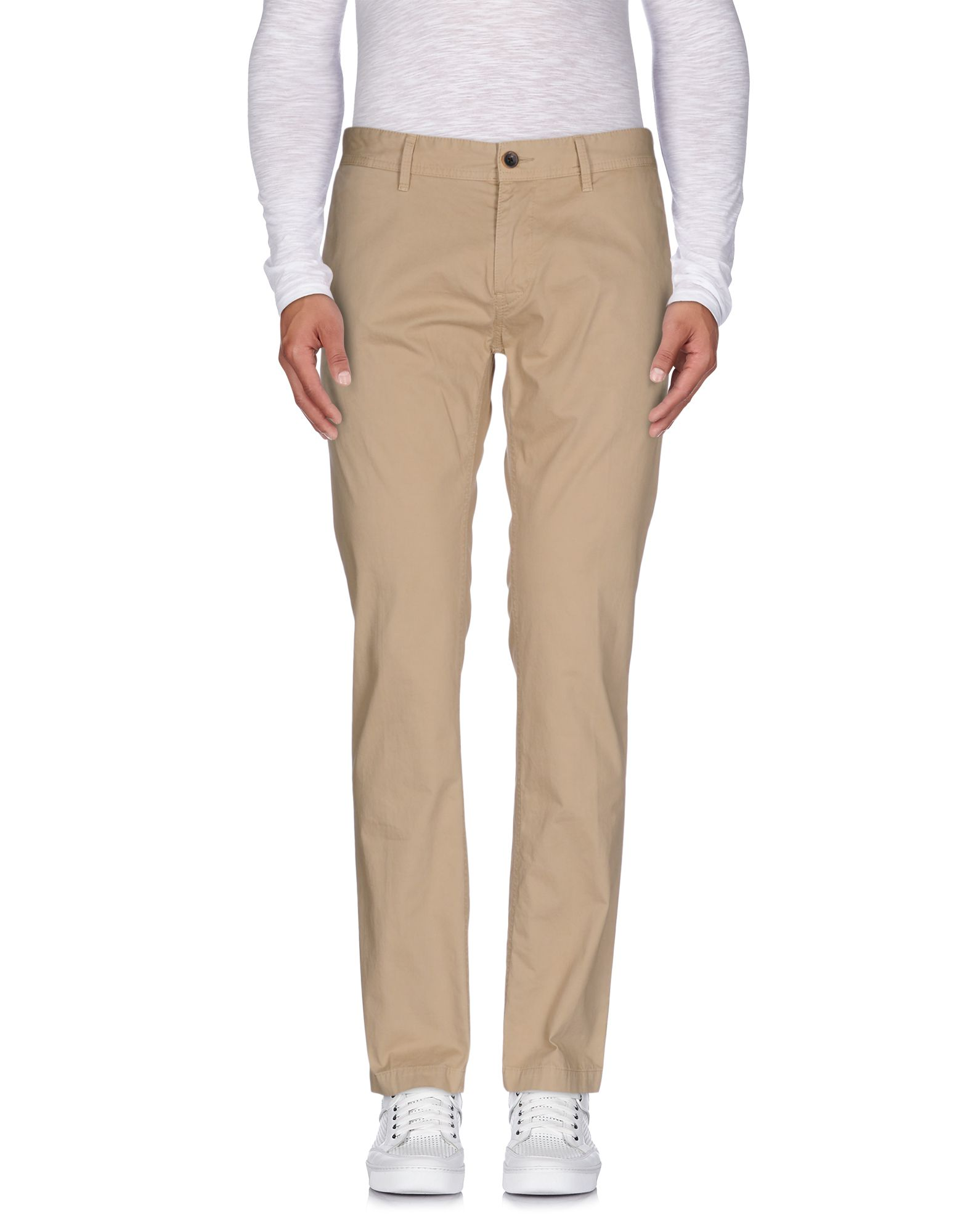 BOSS ORANGE Повседневные брюки очки солнцезащитные boss orange boss orange bo456dwycl39