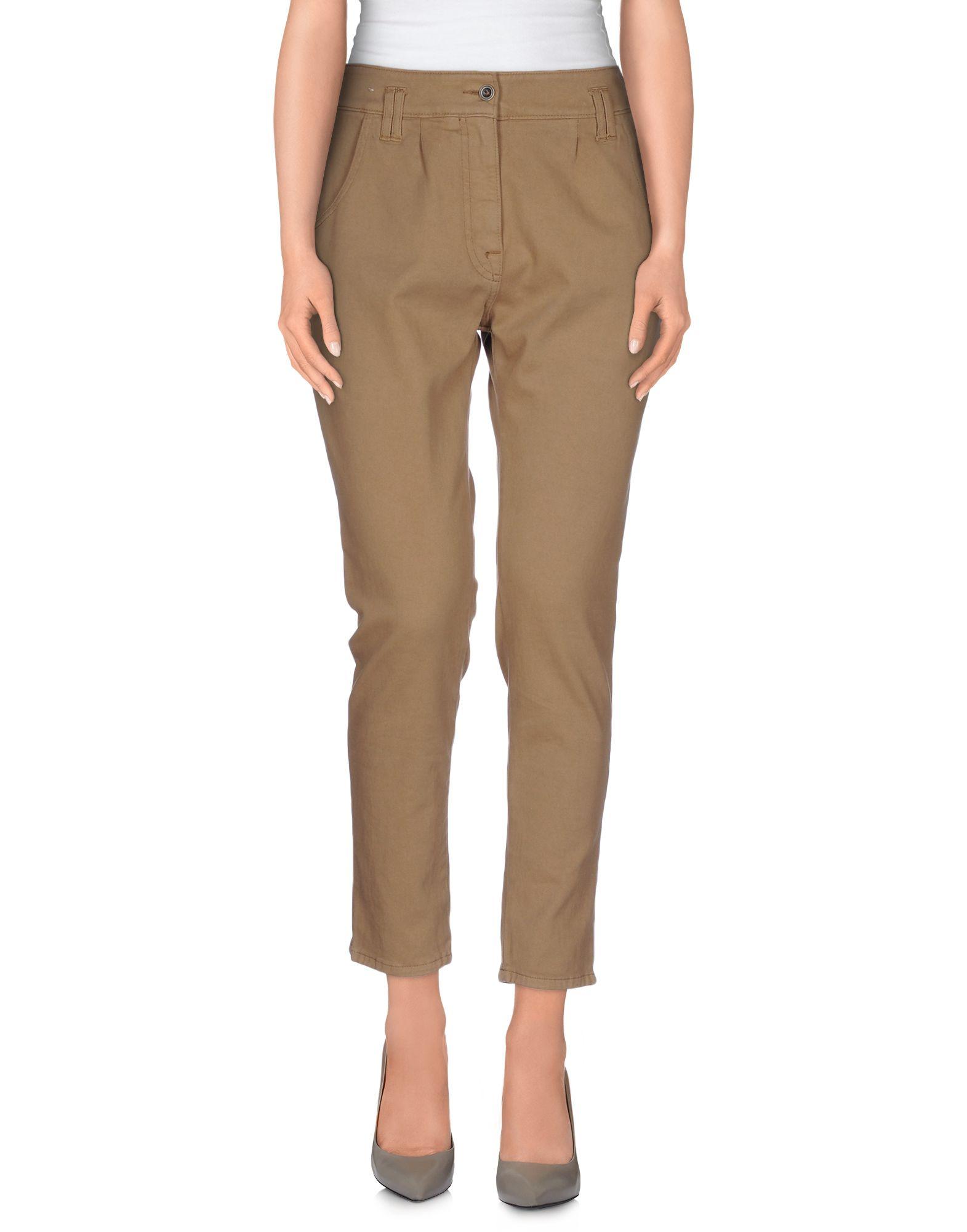 INCOTEX RED Повседневные брюки брюки red point брюки
