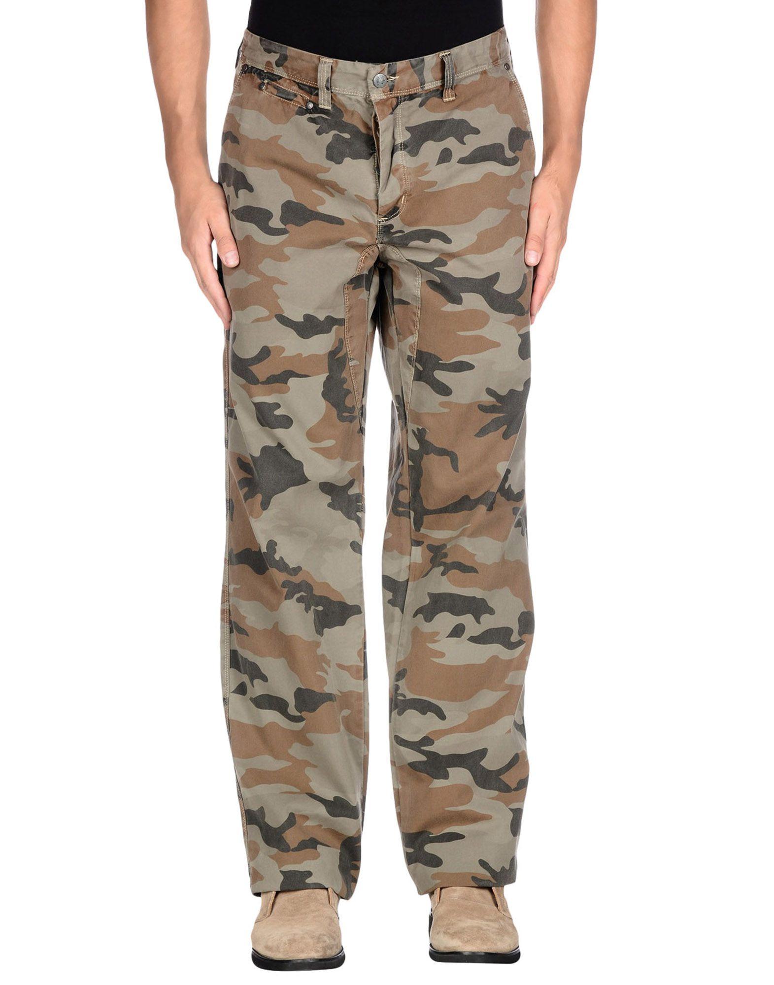 цена HABANA JAGGY Повседневные брюки онлайн в 2017 году