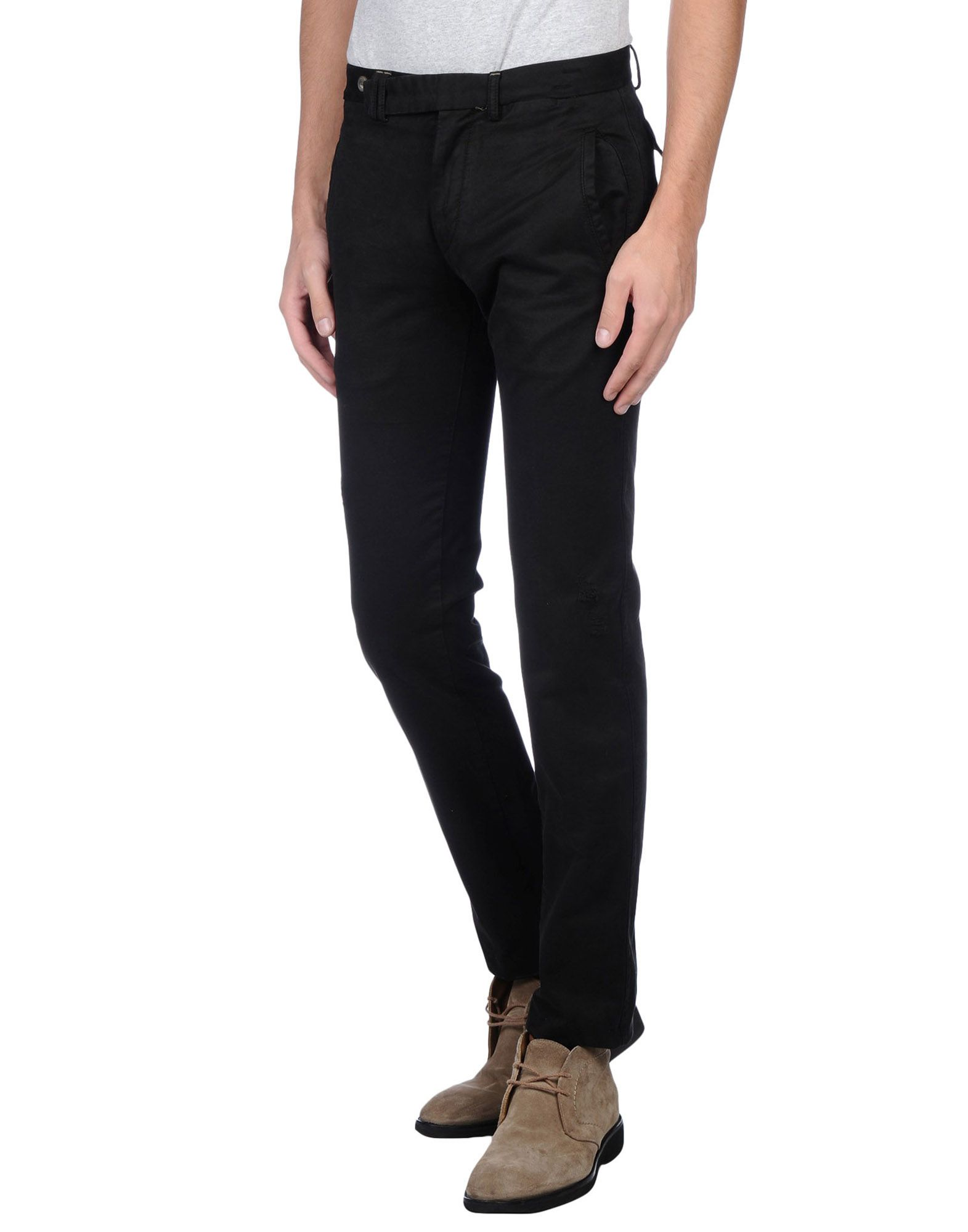 Mickey P Casual Pants