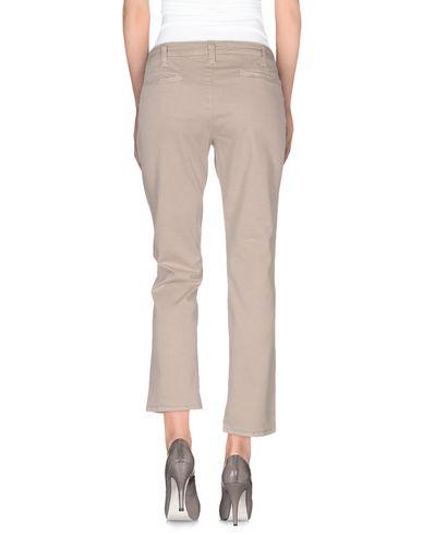 Фото 2 - Повседневные брюки от TRUE NYC. серого цвета