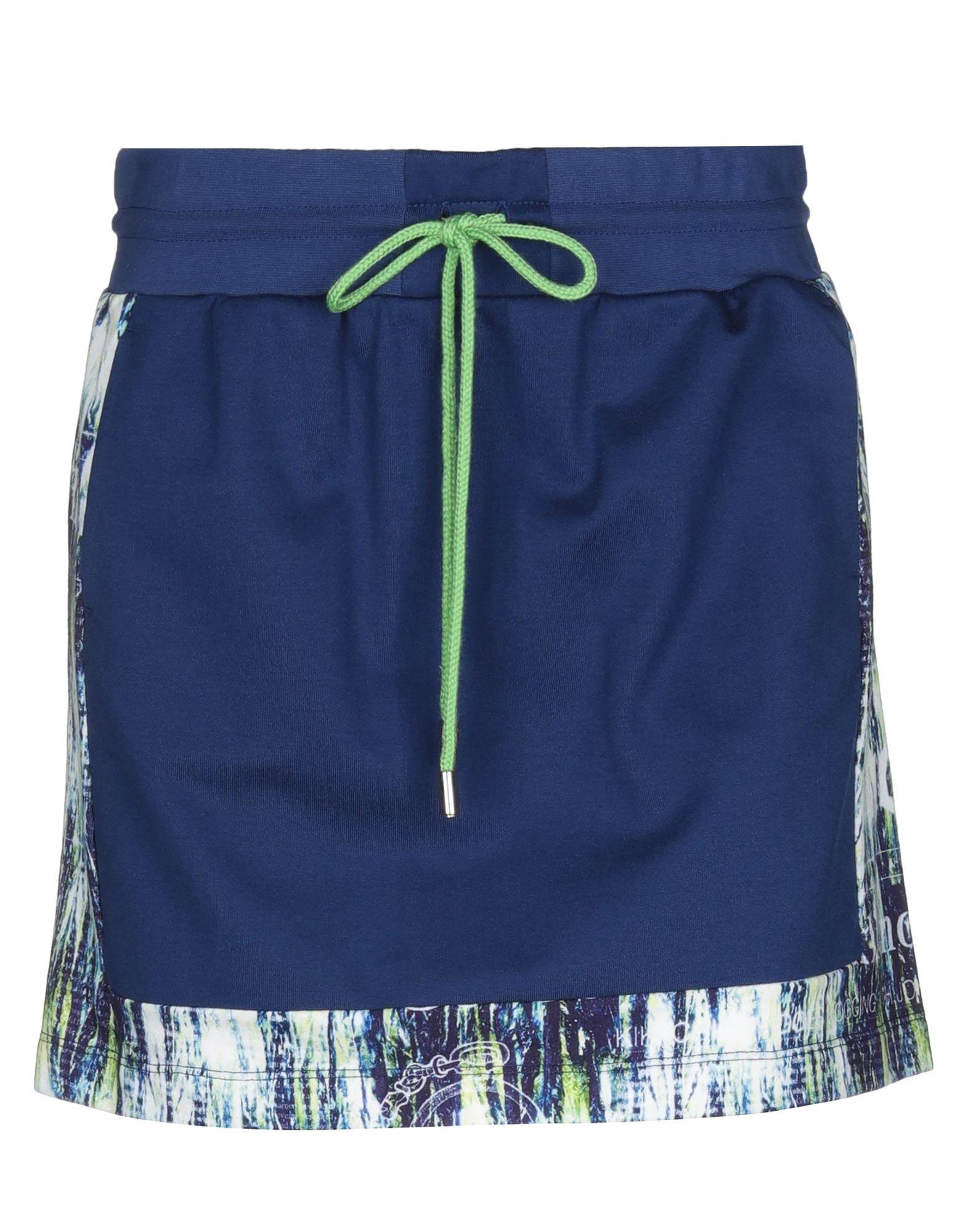 GALLIANO Мини-юбка недорго, оригинальная цена